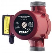 Pompă circulație pentru apă potabilă Ferro 25-80 180