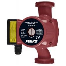 Pompa circulatie pentru apa potabila Ferro 32-60 180