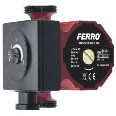 Pompă circulație Ferro clasa A GPA II 25-4 130 Ferro