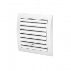 Grila ventilatie patrata  148X153 mm cu reglaj N10R(SG)