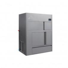 Cazan pe peleți cu autocurățare Ferroli BioPellet Tech SC 33S 33kW