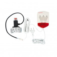 Detector de gaz cu electrovalva 3/4 ProDetect