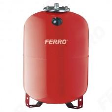 Vas de expansiune apa calda montaj pe pardoseala 100 Litri CO100S