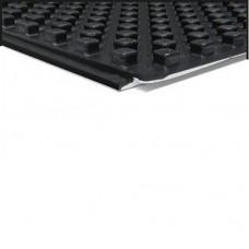 Placa cu nuturi Ivar 1200x800x45 14.40 mp/bax