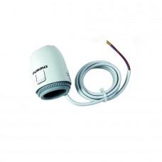 Actuator termic Purmo 230v pentru sistem incalzire in pardoseala