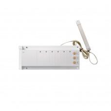 Panou de automatizare PURMO TempCo Connect, 6 zone, 230VAC / 24VDC