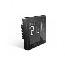 Termostat cu fir programabil cu montaj in doza SALUS VS30B incalzire in pardoseala