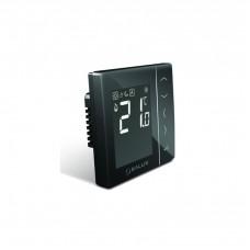 Termostat neprogramabil Salus VS35B, afisaj digital, pentru incalzire in pardoseala, montaj in doza