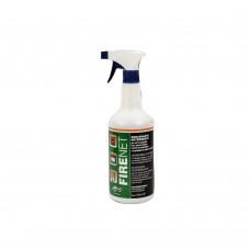 Detergent cuptoare, seminee Facot Firenet, 0,75l