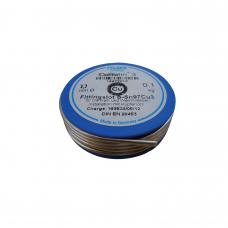 Aliaj pentru lipire Felder, 2.7 mm / 100 g