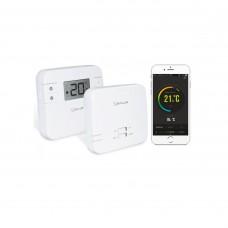 Termostat programabil cu control prin internet Salus RT310I